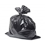 PLASTIC - GARBAGE BAG