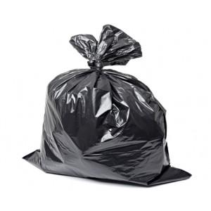 PLASTIC - GARBAGE BAG