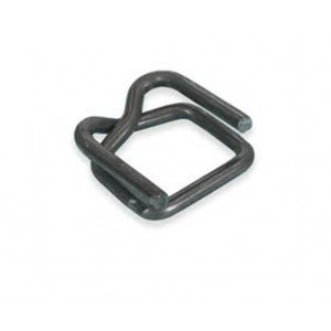 STRAPPING ACCESSORIES - METAL BUCKLE